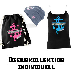 Individuell Deern
