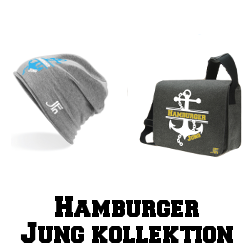 Hamburger Jung